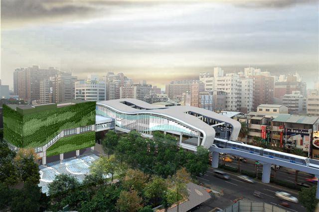 台中捷運10月徵才 招聘60至80人