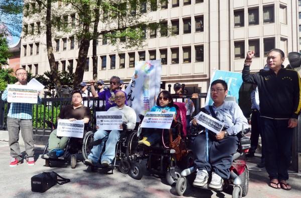 身障人事考國考 考委會籲彈性延長考試時間