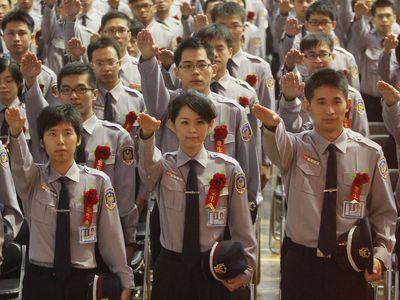 104年一般警察特考第2次增列需用名額160名