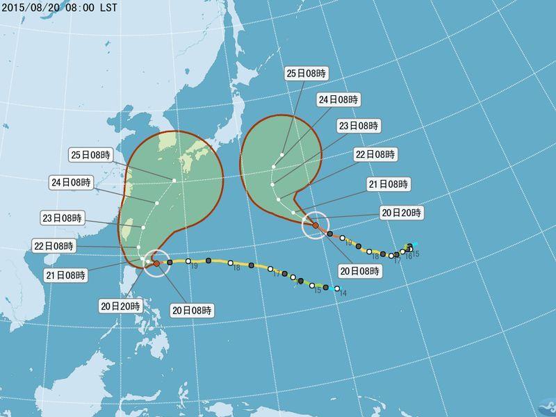 天鵝颱風恐影響會計師等3項國考