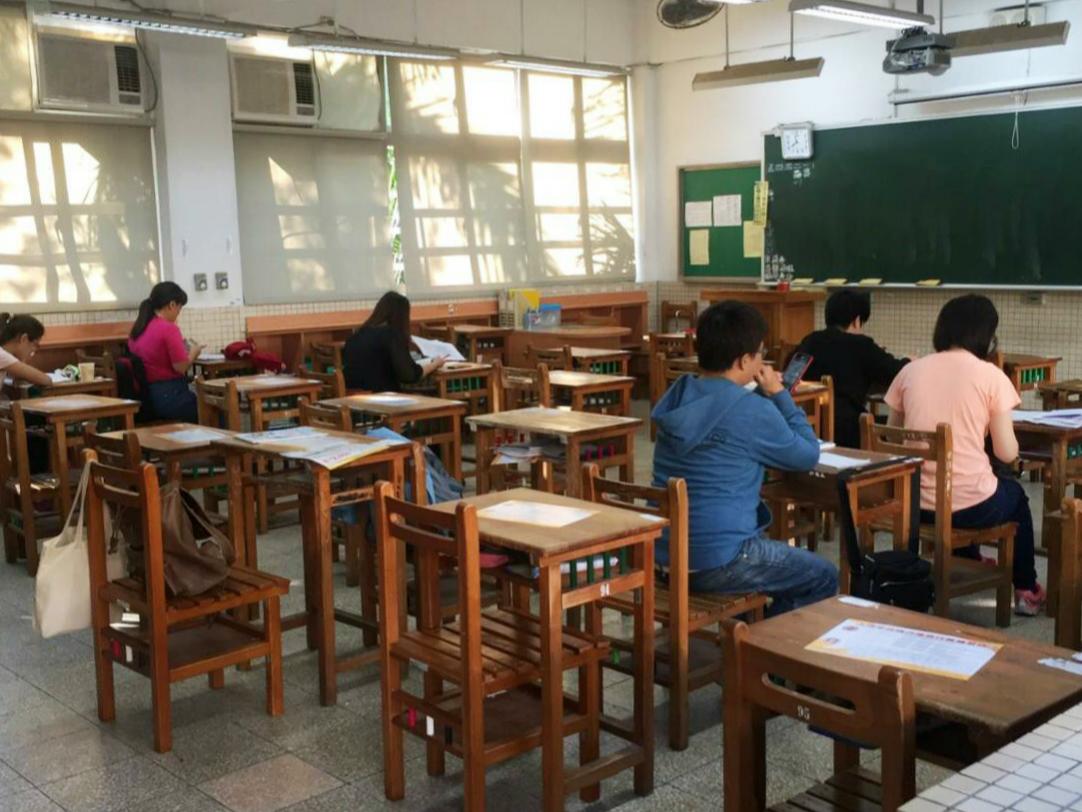 106年初等考試於1月7日至8日舉行