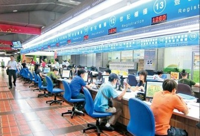 臺北市商業處招募約僱人員 報名至15日截止