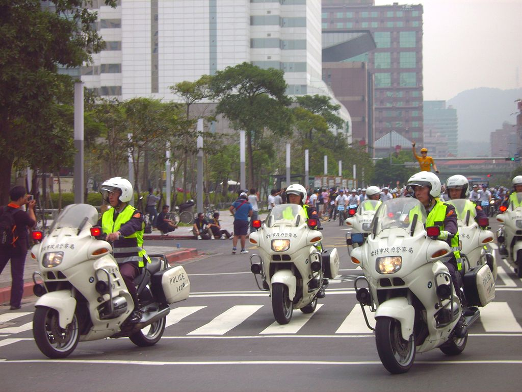 警察特考 外軌錄取人數創新高