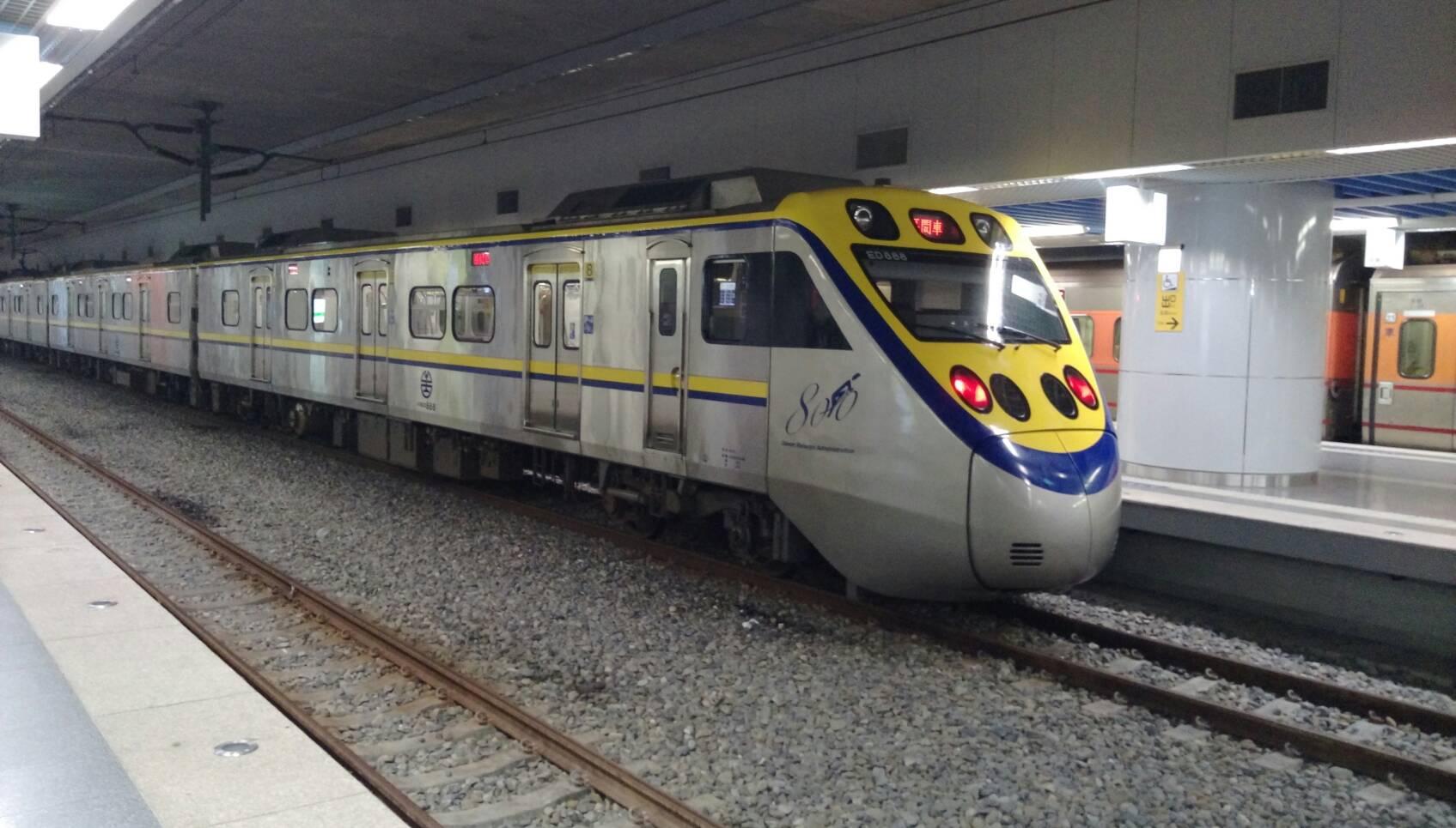 台鐵6月招考開缺2818人 年底陸續分發