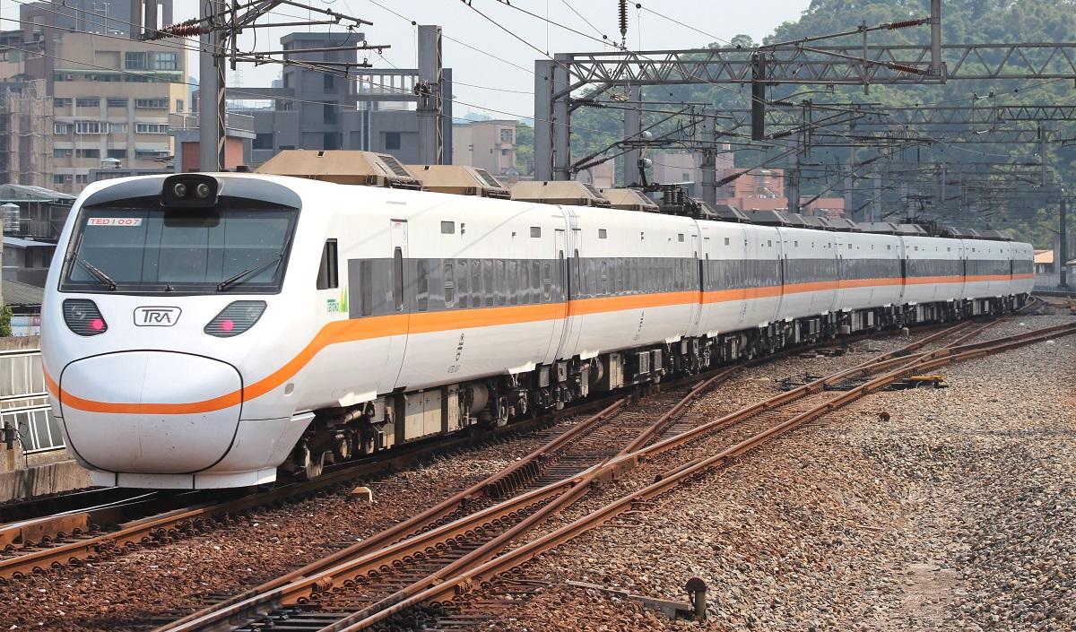 台鐵拒鐵血 預計增額2860人
