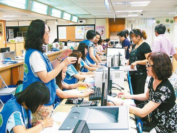 稅務特考 女性錄取者占8成