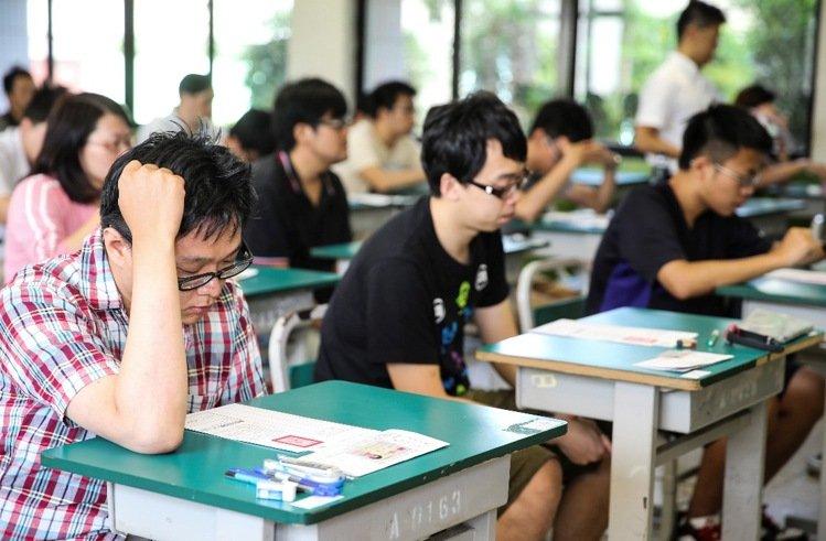 107年初等考試需用名額增至356人