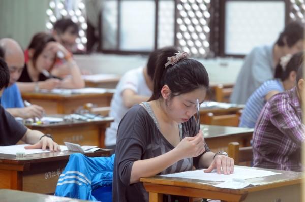 教育行政單純 號稱公職考試的夢幻類科