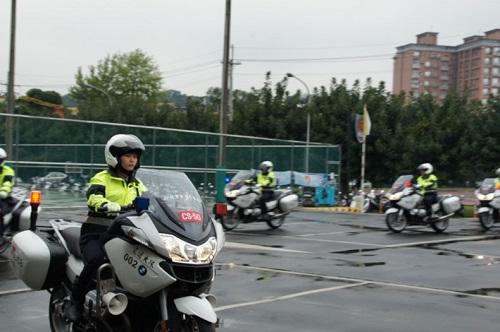 一般警察特考考科將變更 最快明年上路