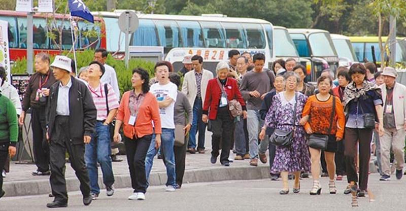 臺東縣府導遊證照輔導班 報名人數爆滿