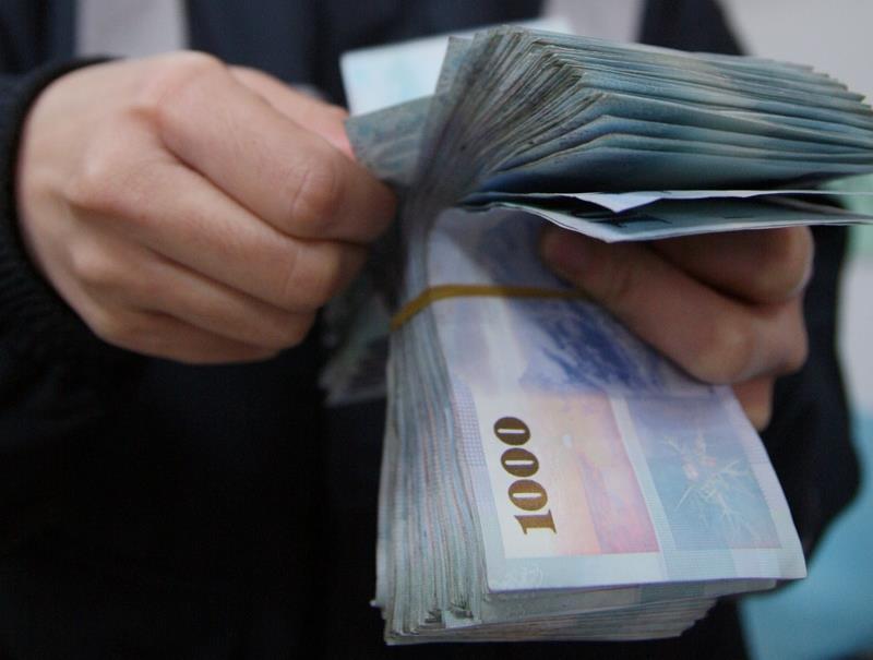 105年臺灣銀行受託經理新臺幣發行附隨業務需要甄選檢券員甄試