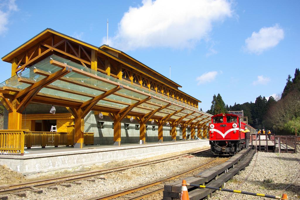 阿里山鐵路管理處招考 報名至20日止