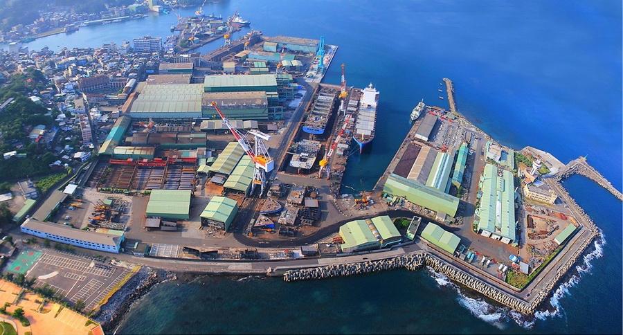 台灣造船廠招考 起薪40K起