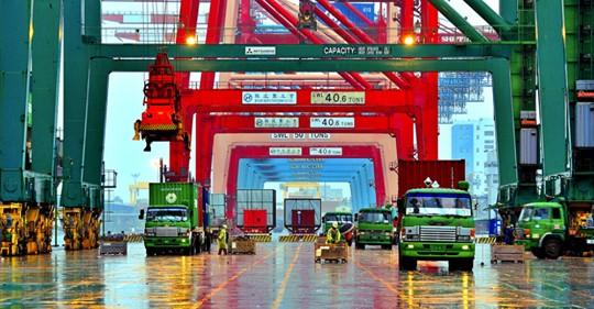 起薪近5萬 港務局招考預計2月開始報名