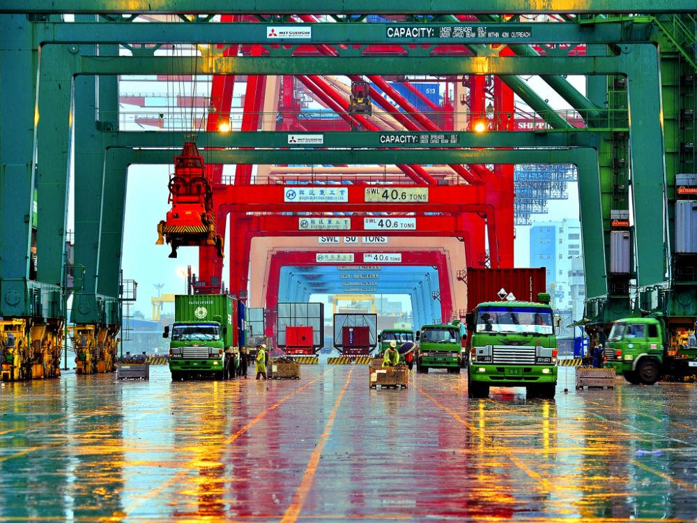 臺灣港務公司第三次招考 最高薪上看79K