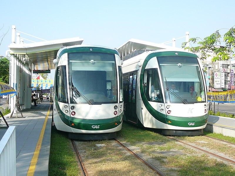 淡海輕軌第三批新進人員招募 開缺31名