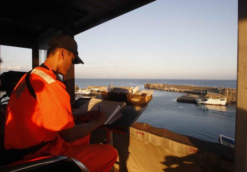 海岸巡防人員考試應試專業科目命題大綱公告