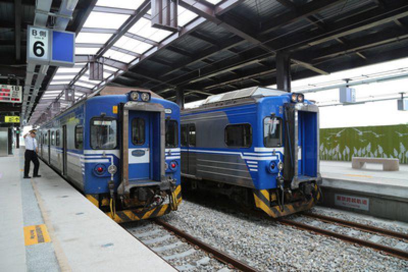 台鐵人力缺 鐵路特考擬改1年2次