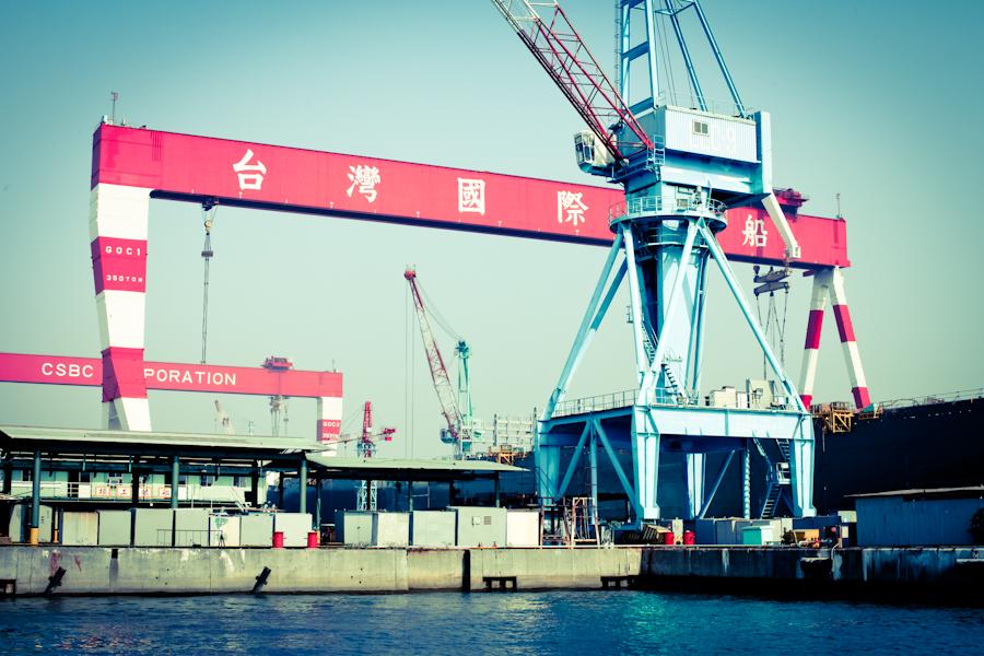 台船公司第二次招考 最高薪上看48K