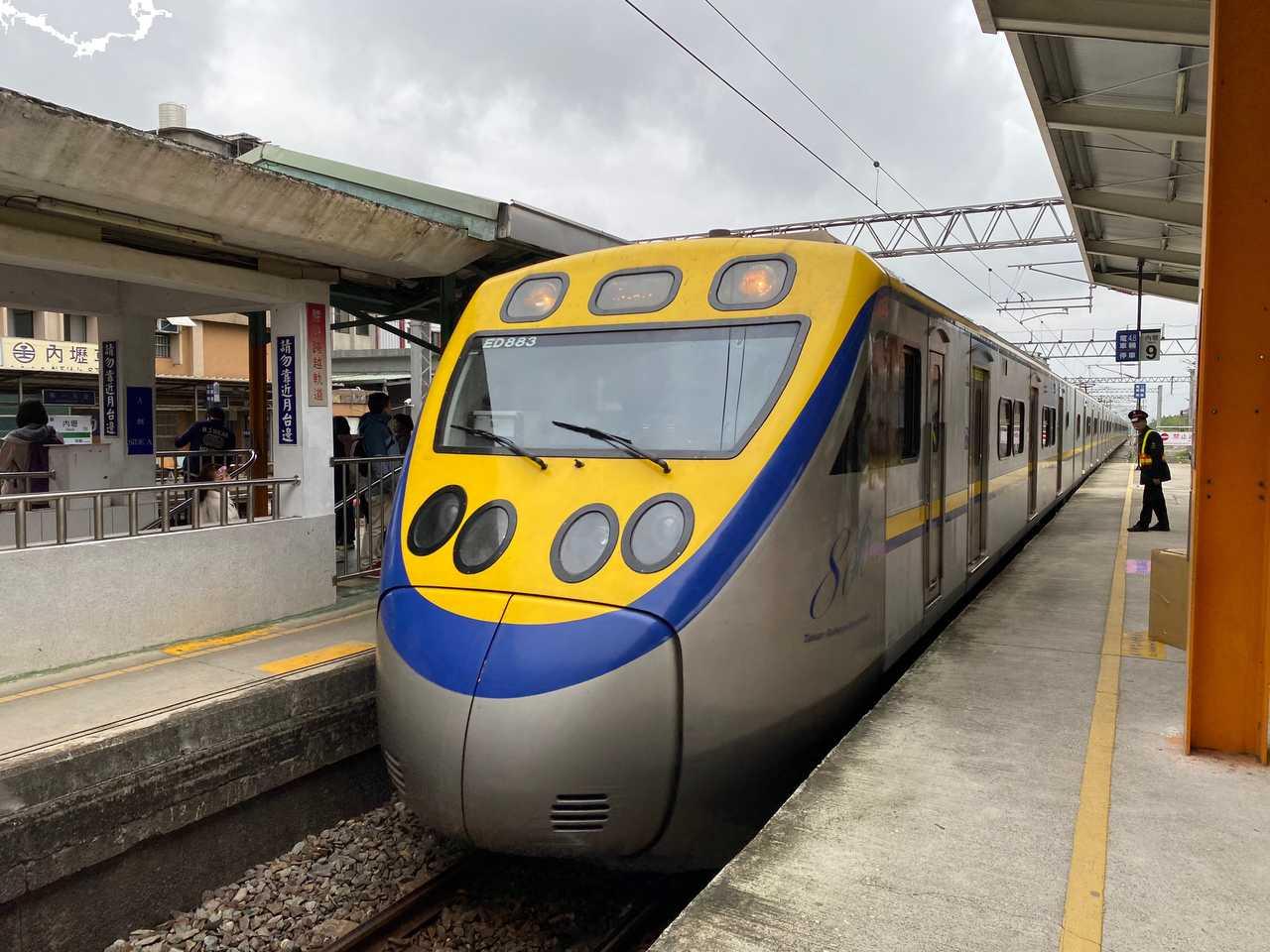鐵路特考公布暫定缺額,109年需用601名