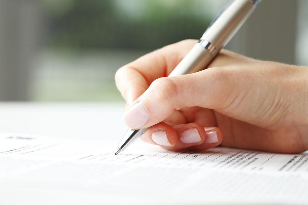 考選部專技人員國文取消測驗題型 改多元型式作文