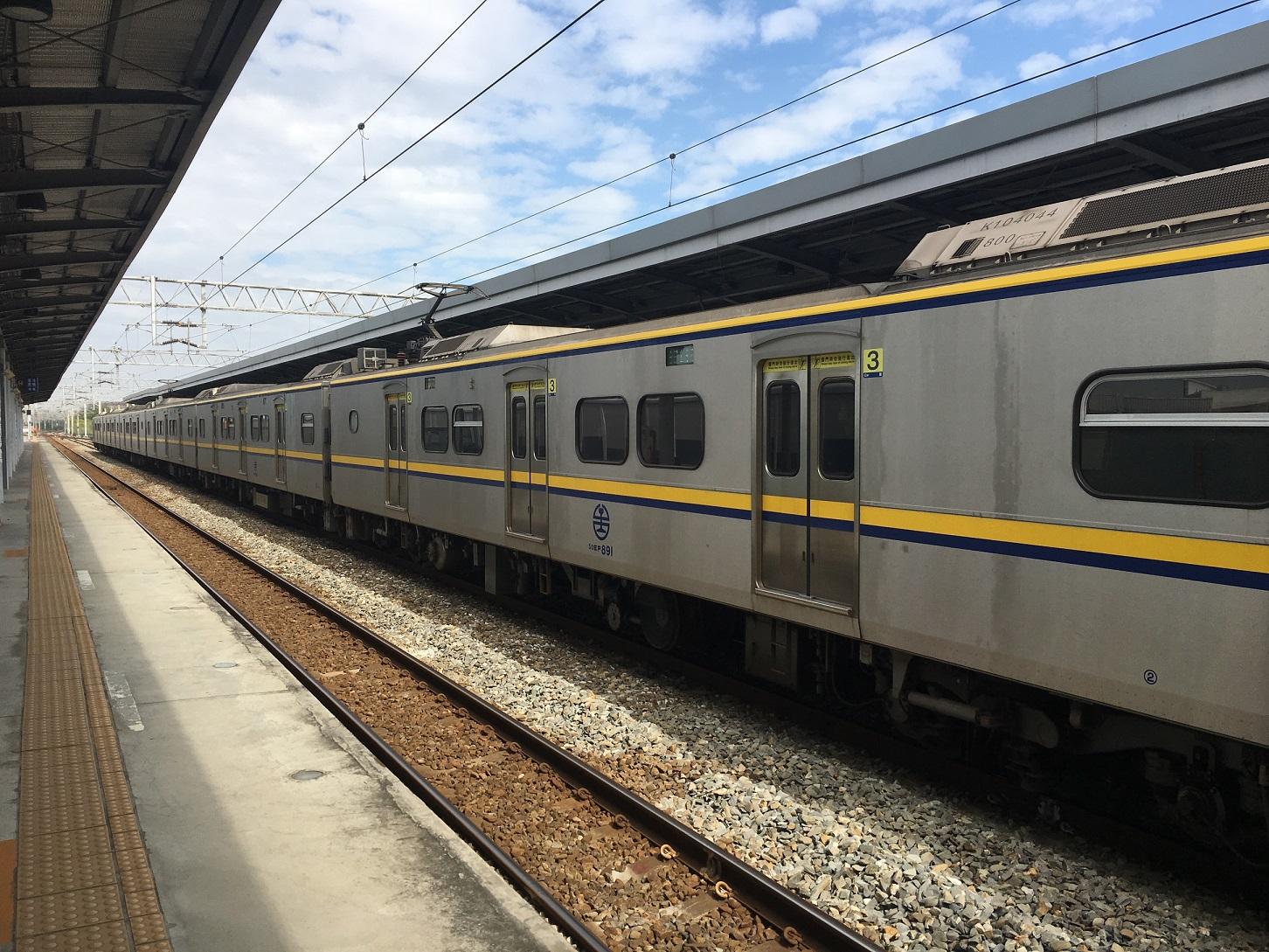 108年鐵路特考再增額185名 合計開缺751名