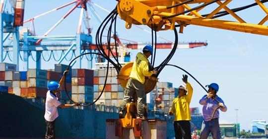 港務公司招考126名新血 4大目標強化競爭力