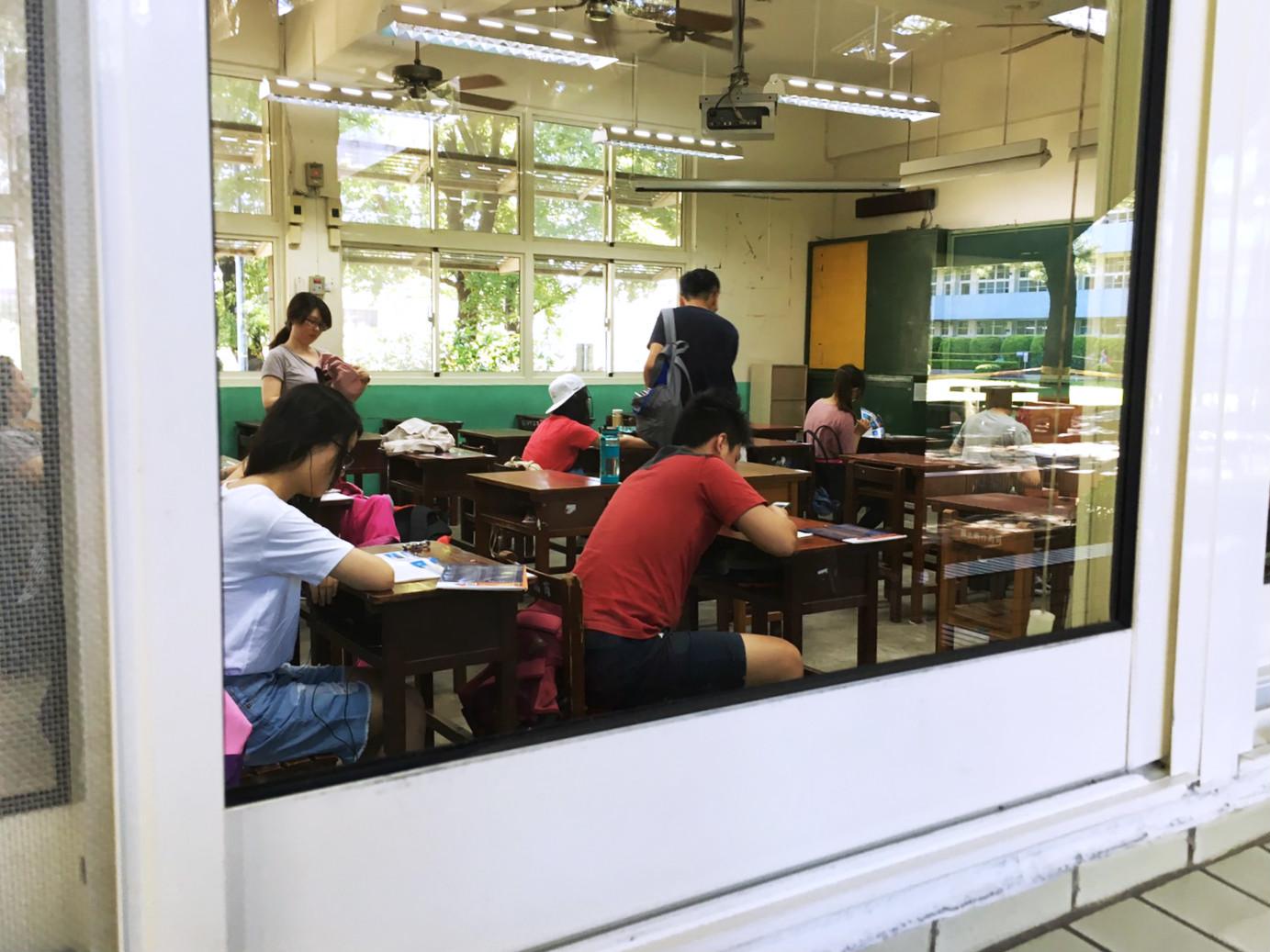 107年警察、鐵路等考試體格檢查表繳交期限延至9月7日