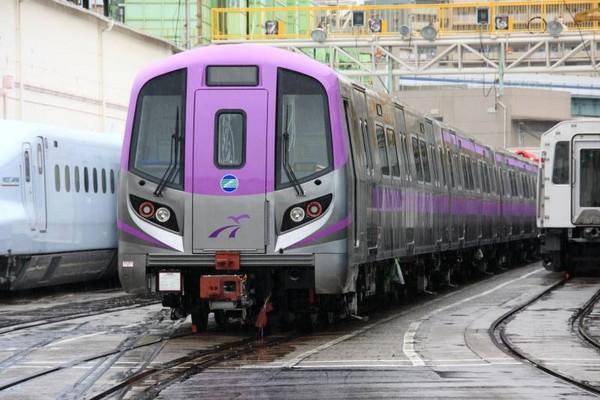 桃園捷運預計6月再度招考 開缺百人以上