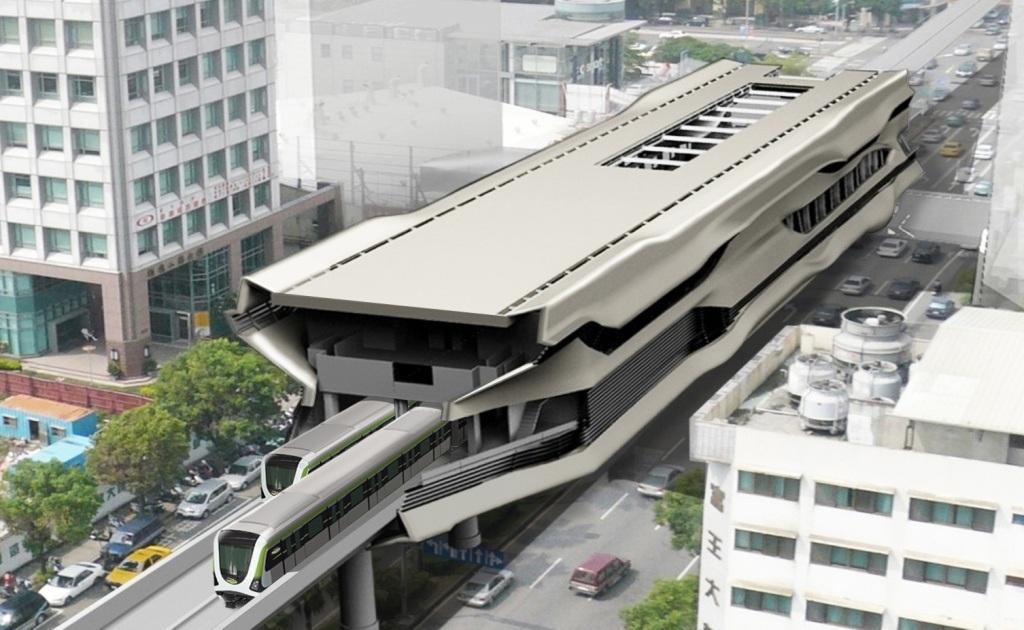臺中市捷運工程處招募約僱人員 報名至29日截止