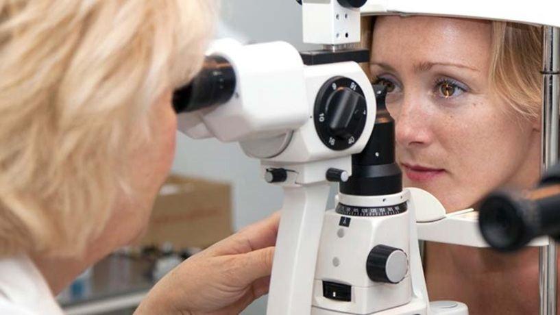 106年驗光人員特種考試 到考率高達96%