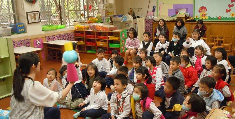 新北市幼兒園徵選契約進用職員 最高薪36K