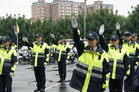 一般警察特考增列名額 考試6月登場