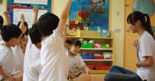 北市公幼教甄 110年將首度招考英語師資
