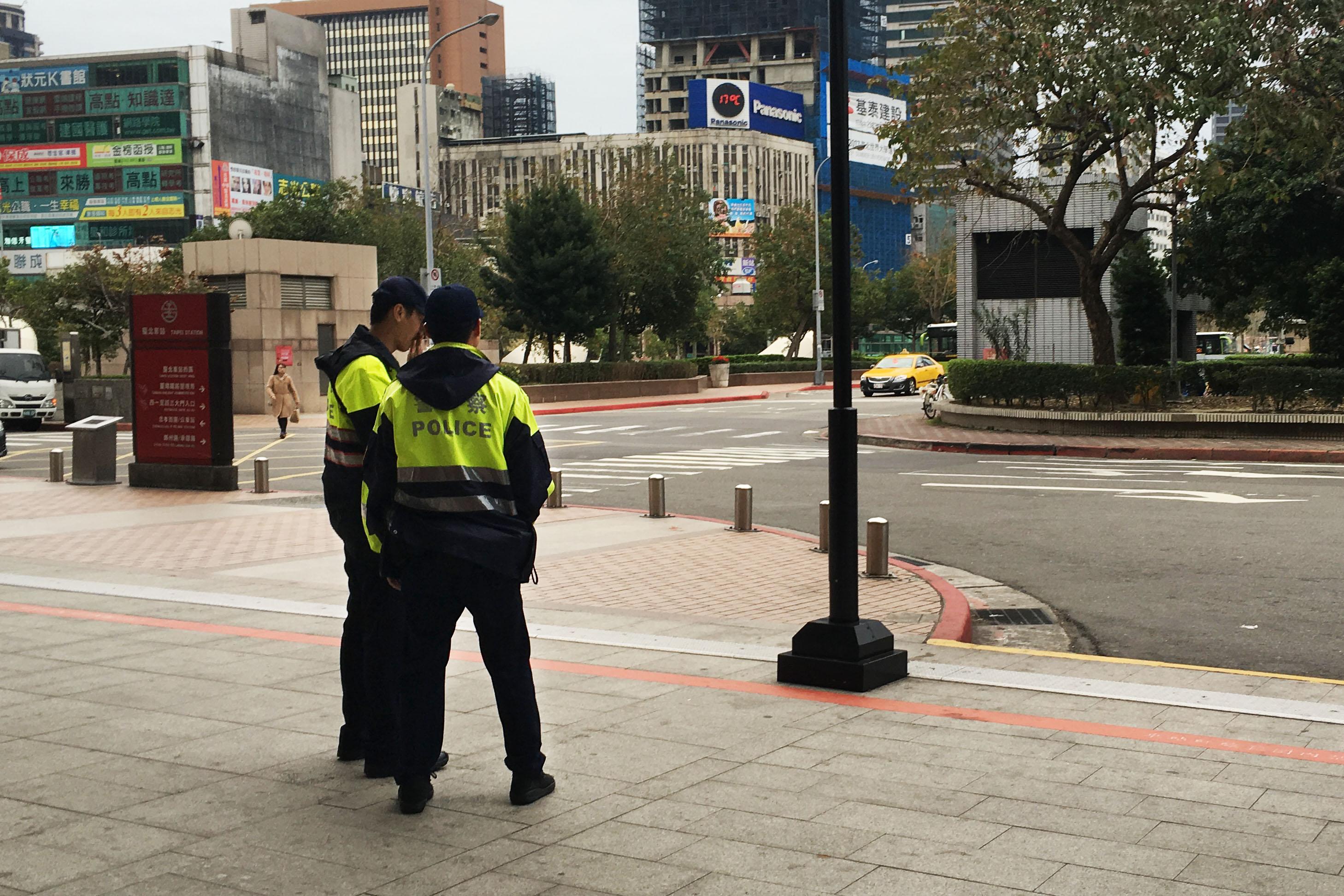 一般警察特考 女性錄取人數大幅提升