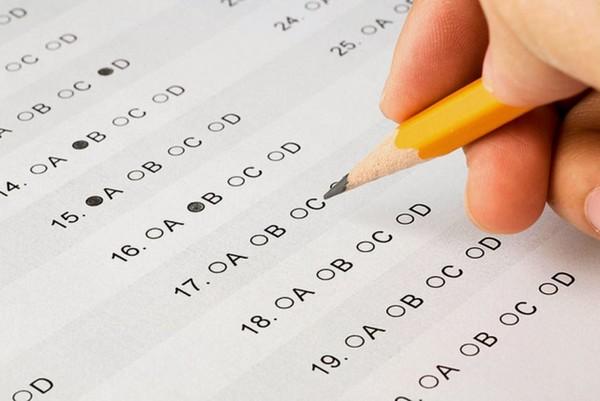 教師檢定4日登場 報考人數逾9千