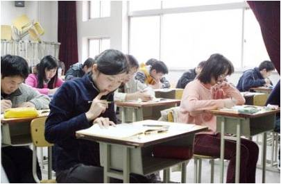 105年初等考試 10/20開始報名 明年1/9舉行