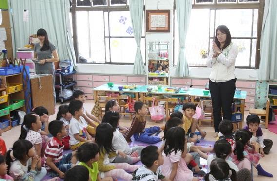 增1,247公幼園 公幼教保員開缺2,500人
