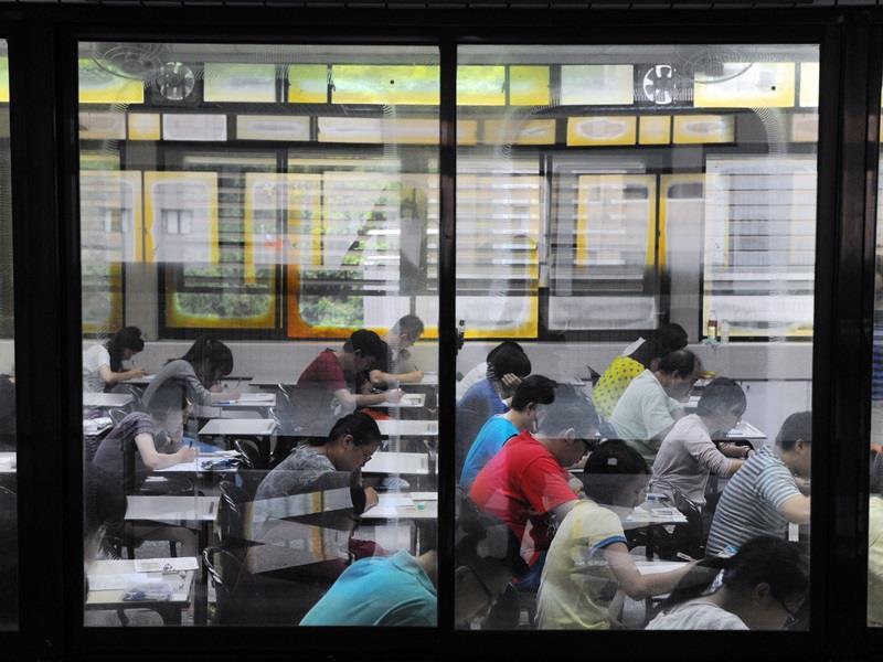 104年高考三等暨普考增列需用名額976人
