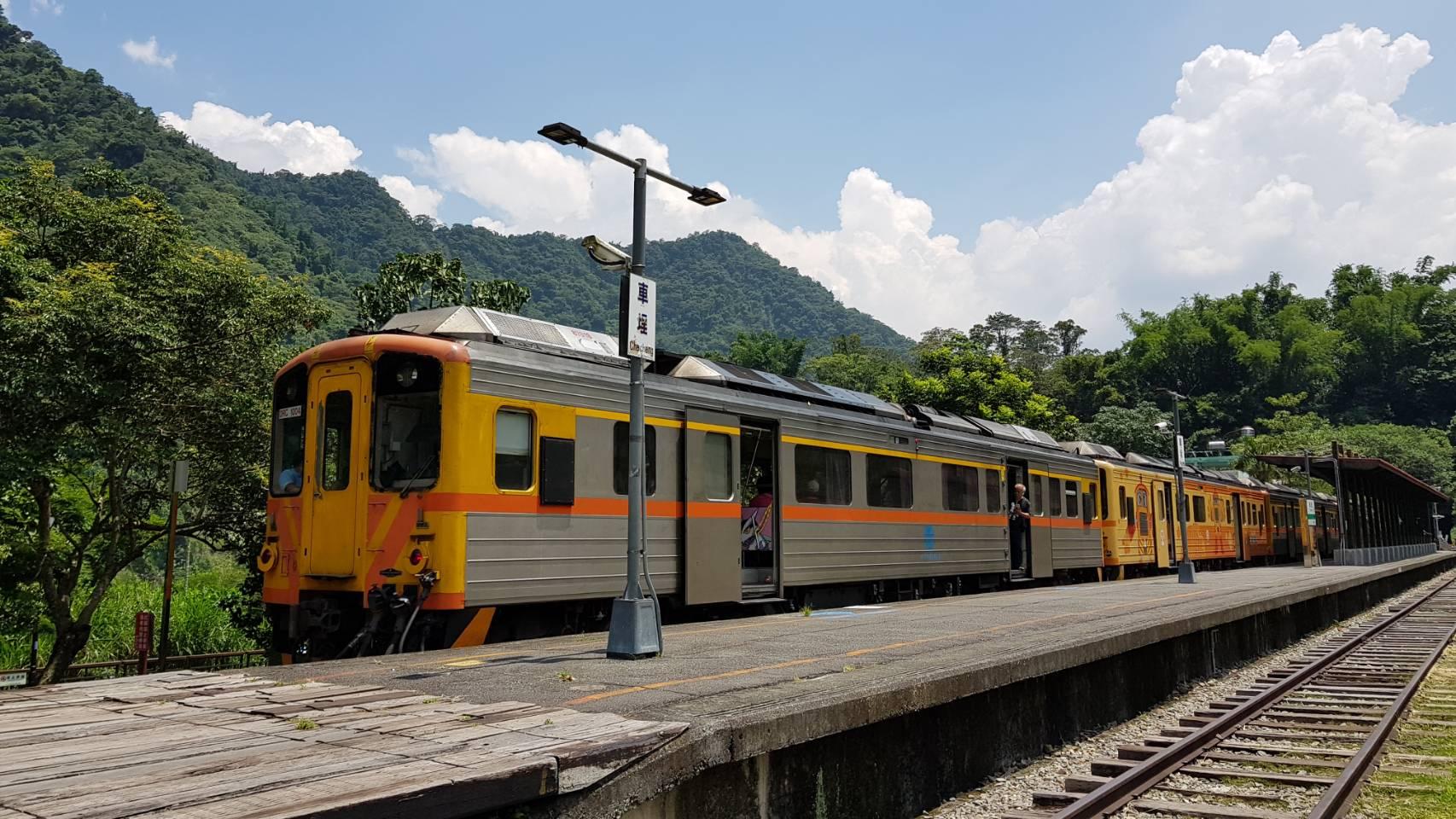 提升台鐵人力三年間預計增補2818人