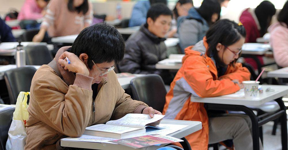 台肥招考報名踴躍 筆試於29日舉行