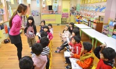 台中招考公幼教保員35名 報名至6月3日截止