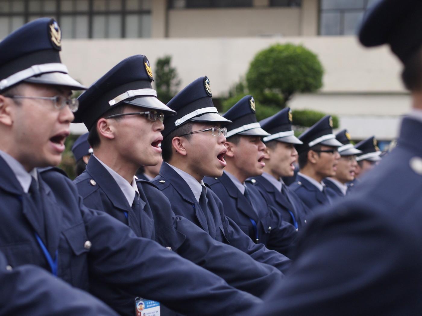 警察、鐵路特考 體能測驗10月登場